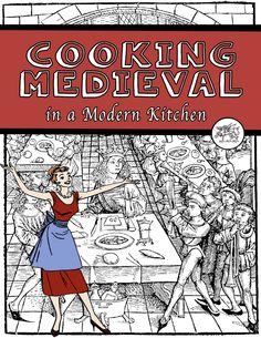medieval kitchen modern facts