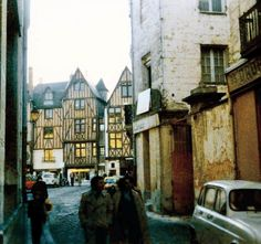 French Illusions From Tours to Paris