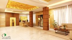 Ensileta is the best commercial interior decorators in Kolathur.