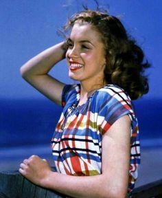 Norma Jean (Marilyn Monroe) http://dunway.us