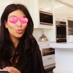 10 Celebs Personal Pics That Let You See Inside Their Quirky Homes