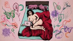 The Feminist Porn Website Helping Sexual Assault Survivors Reclaim Their Bodies--How do you get your sex life back when sex has been used as a weapon against you?