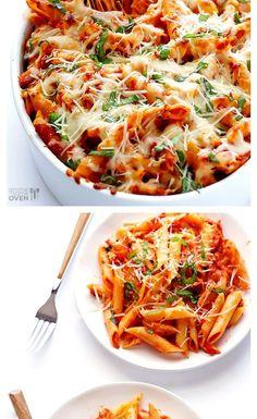 21 Delicious Ways To Eat Chicken Parmesan