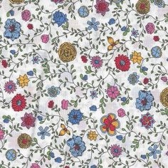 100/% tissu de coton par John Louden couleur vive Multi bloc STRIPES LIGNES