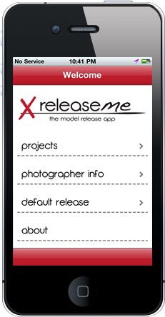 Release Me For iPhone + iPad
