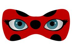 Finally finished making the Ladybug and Cat Noir logos! now I can get back to making the Prince set XD Mickey Mouse Clubhouse, Minnie Mouse Party, Mouse Parties, Miraculous Ladybug Toys, Best Sleep Mask, Ladybug Jewelry, Ladybug Cakes, Avatar Cartoon, Bubble Guppies Birthday