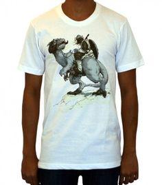 Mondo T-Shirts!