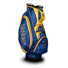 St. Louis Blues Victory Cart Golf Bag - $249.99