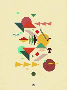 Designspiration — The Portfolio of Jean Belmonte | Daily Inspiration