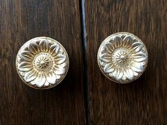Shabby chic dresser cassetto manopole tira maniglie/antique silver rose flower maniglia dell'armadio/francese paese cucina hardware()