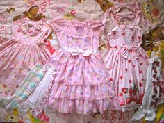 Milkyfawn - A lolita blog.: Current wardrobe post - picture heavy!