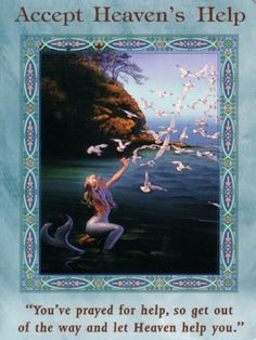 Free Angel Card Reading | Message from Your Angels