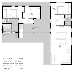 Weekend House, Micro House, Desert Homes, Minimalist Home, Modern Decor, Layout Design, Beautiful Homes, Beach House, House Plans