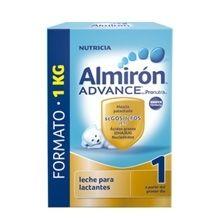 Almiron advance 1. Desde el primer día.   Pack ahorro de 1Kg, encuéntrelo muy económico ya en nuestra web, www.farmatendencias.com ¡TU FARMACIA ONLINE!