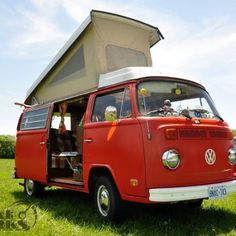 VW Bus Photo Gallery - Parent.co