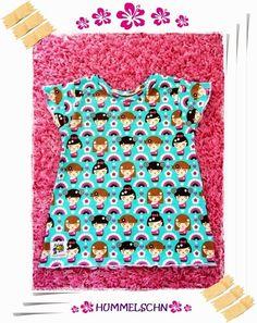✂ ♥ Hummelschn ♥ ✂ : ✂ ♥ Basic Shirt by #allerlieblichst