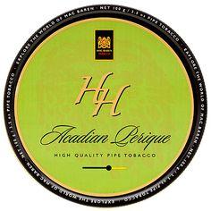 Mac Baren HH Acadian Perique 100g Tobaccos at Smoking Pipes .com