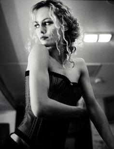 Vanessa Paradis par Bettina Rheims