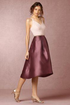 BHLDN Romy Dress in  New at BHLDN