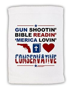 TooLoud Gun Shootin Conservative Micro Terry Sport Towel 11x18 *** Read more  at the image link. (This is an Amazon affiliate link and I receive a commission for the sales and I receive a commission for the sales)