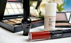 """""""Today's #MOTD ❤ These days I am obsessed with long lasting #lipproducts and long lasting makeup products in general ❤ The indefectible #lipstick from…"""""""