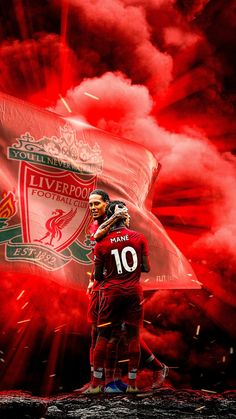 Liverpool Anfield, Liverpool Players, Liverpool Football Club, Rugby Players, Football Players, Liverpool You'll Never Walk Alone, Liverpool Tattoo, Liverpool Wallpapers, Fantasy Films