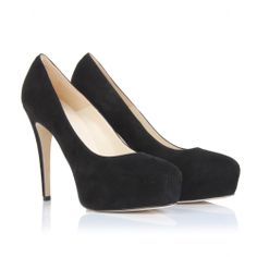Coveting these Brian Atwood pumps.