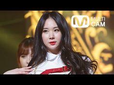[엠넷멀티캠] 나인뮤지스 Drama 이유애린 직캠 Nine Muses Euaerin Fancam @Mnet MCOUNTDOWN_150205 - YouTube