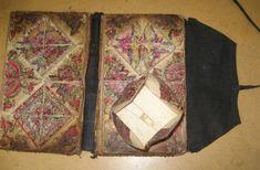 Zhen Xian Bao - Needle Thread Book view #2