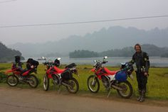 VIETNAM MOTORBIKE TOURS: Read reviews & Find the best deals for motorcycle tours in Vietnam departing from Hanoi, North Vietnam.  HANOI MOTORBIKE TOURS - http://vietnammotorbikeride.com/
