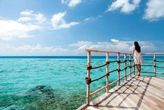 Stay On The Water At Stunning 110 Room Resort in Maldives (6)