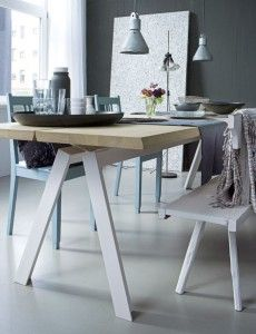 tafel WING van Anton de Groof voor Masimo   http://www.masimo.nl/products#wing