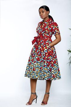 Best African Dresses, African Traditional Dresses, Latest African Fashion Dresses, African Print Dresses, African Print Fashion, African Attire, Ethnic Fashion, Modern African Fashion, Short Ankara Dresses