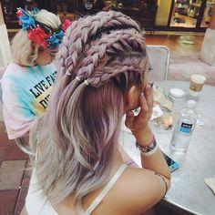 sweet braids