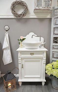 Die 104 besten Bilder von Badezimmer Landhaus in 2018   Antique wash ...