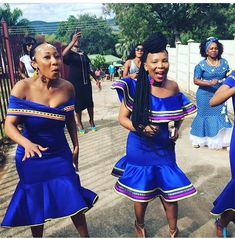 African Wedding Dress, African Weddings, Wedding Dresses, African American Fashion, African Print Fashion, African Attire, African Dress, Sepedi Traditional Dresses, Inspired Outfits