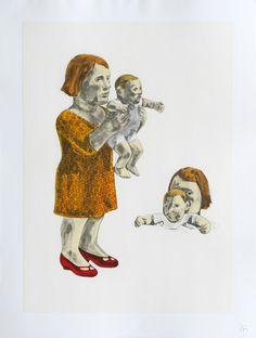 Buy South African Artist's prints and artworks online. Claudette Schreuders and Anton Kannemeyer official website. Artwork Online, South African Artists, Unit Plan, Print Artist, Illustration Art, Illustrations, Sculptures, Close Close, Drawings
