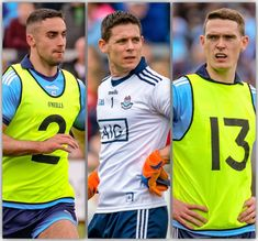 Five in a row history makers Dublin have been rewarded with thirteen players in the 2019 list of nominees for the PwC Football All Star awards. Football Awards, Men's Football, Football Season, Michael Murphy, Five In A Row, Donegal, Goalkeeper, Digital Media, Black Tie