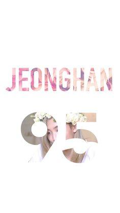 Tapety Kpop i Pop - Jeonghan Seventeen Number, Seventeen Debut, Woozi, Wonwoo, K Pop, Carat Seventeen, Vernon Hansol, Jeonghan Seventeen, K Wallpaper