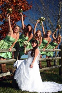 Country wedding  Expressions by Carrie Photography