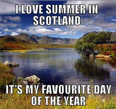 Aye...but it really is better than this!! Can get very warm!
