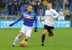 Ubrugeligt 0-0 resultat for Sampdoria!