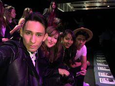 SR.AMOR: Lo mejor del Madrid Fashion Week 16!!! parte 1