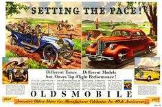 https://flic.kr/p/xzmZ3v | 1937 ... Olds is the oldest! | all images/posts are…