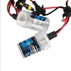 Jambo 4300K 12V 55W Xenon HID Conversion Kit H1 Headlight Xenon Slim Light >>> Continue to the product at the image link.
