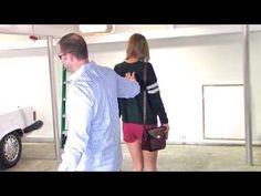 nice Taylor Swift Walks Backwards In High-Heeled Wedge Boots To Avoid Cameras Taylor Swift Funny, Taylor Swift Videos, Jimmy Fallon, Wedge Boots, Awkward, Walks, Cameras, High Heels