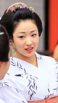 Image result for maiko mamefuji