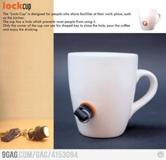 The Lock Cup