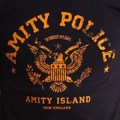 Amity Police - Jaws - Last Exit to Nowhere