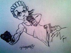 Boondocks by craig ydolly